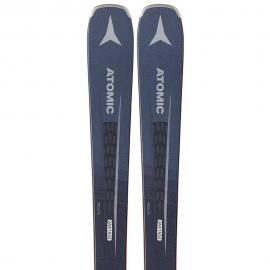 Pack esquí Atomic Vantage 79 Ti + Ft 12 Gw unisex