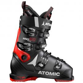 Botas esquí Atomic Hawx Prime 100 S negro rojo hombre