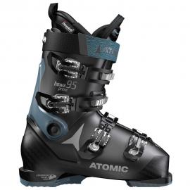 Botas esquí Atomic Hawx Prime 95 W negro azul mujer