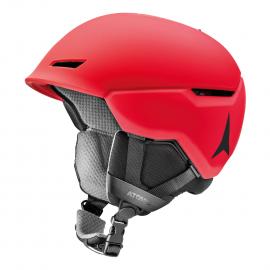 Casco esquí Atomic Revent+ rojo  unisex