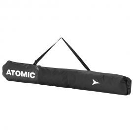 Funda esquís Atomic Ski Sleeve negro blanco