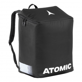 Mochila Atomic Boot & Helmet Pack negro blanco