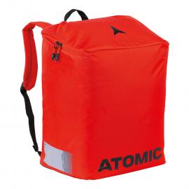 Mochila Atomic Boot & Helmet Pack rojo