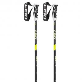 Bastones esquí Leki Neolite amarillo  unisex