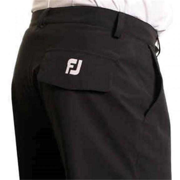 Pantalones FootJoy DryJoys Tour Cortavientos e impermeable