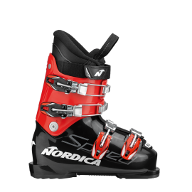 Botas esquí Nordica Speedmachine J 4 negro junior