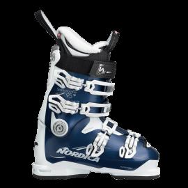 Botas esquí Nordica Sportmachine 95 W blanco mujer