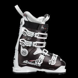 Botas esquí Nordica Sportmachine 85 W negro mujer