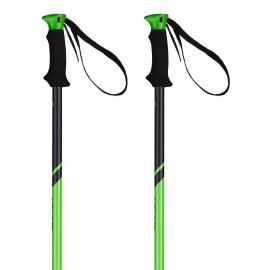 Bastones esquí Head Multi S Allride antracita verde unisex