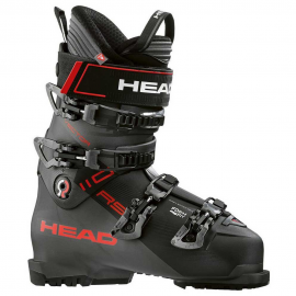 Botas esquí Head Vector 110  Rs negro antracita hombre