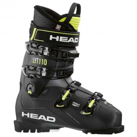 Botas esquí Head Edge Lyt 110 negro hombre