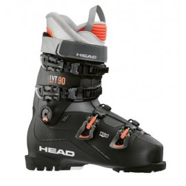 Botas esquí Head Edge Lyt 90 W negro mujer