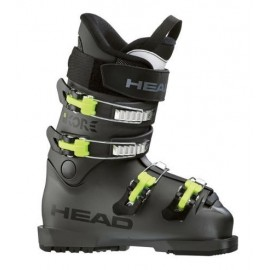 Botas esquí Head Kore 60 antracita junior