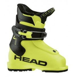 Botas esquí Head Z 1 amarillo negro junior