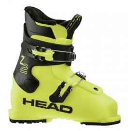 Botas esquí Head Z 2 amarillo negro junior