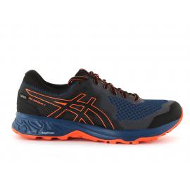 Zapatillas trail running Asics Gel-Sonoma 4 GTX azul hombre