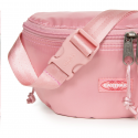 Riñonera Eastpak Springer rosa satin mujer