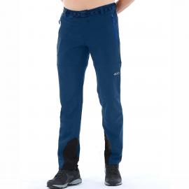Pantalon montaña +8000 Cordier azul hombre