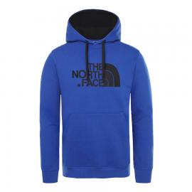 Sudadera The North Face Drew Peak Pullover azul hombre