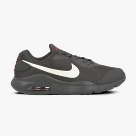 Zapatillas Nike Air Max Oketo gris/blanco junior