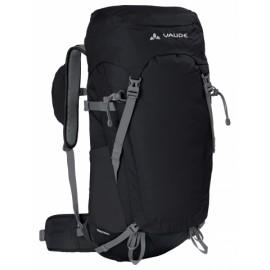 Mochila trekking Vaude Prokyon 32L negra