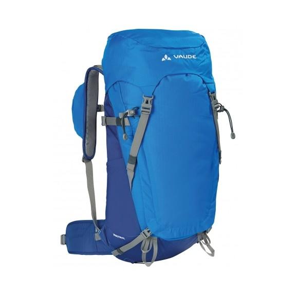 Mochila trekking Vaude Prokyon 32L azul