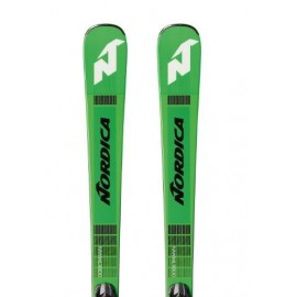 Pack esquí Nordica Doberman Spitfire Ti  Fdt + Tpx 12 Fdt