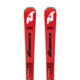 Pack esquí Nordica Doberman Spitfire Pro Fdt + Tpx 12 Fdt