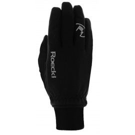 Guantes largos Roeckl Rax bike Top function negro