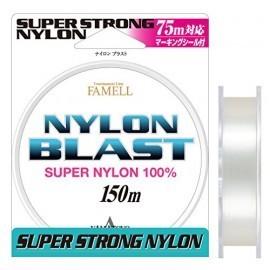Nylon Blast 150m. 10lb.