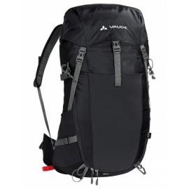 Mochila trekking Vaude Brenta 40L negra