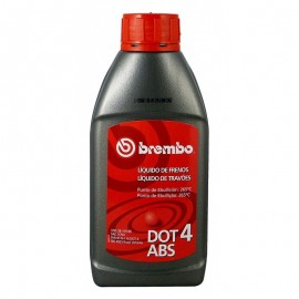 Liquido de frenos Brembo Dot 4 500ml