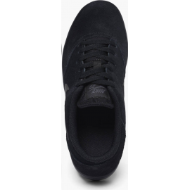 Zapatillas Nike Sb Check suede negro junior