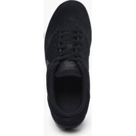 Zapatillas Nike Sb Check suede negro junior