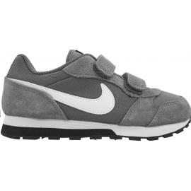 Zapatillas Nike Md Runner 2 (PSV) gris niño