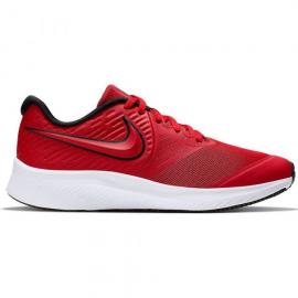 Zapatillas Nike Star Runner 2 (GS) rojo junior