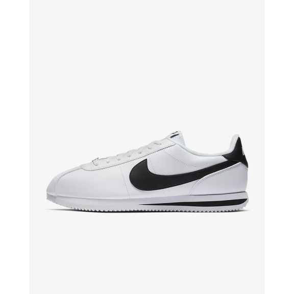zapatillas nike basic cortez leather