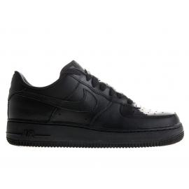 Zapatillas Nike Air Force 1 (GS) negro junior