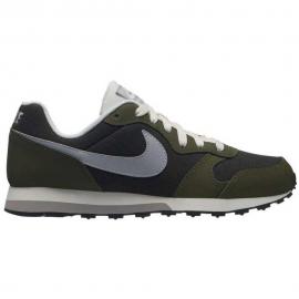 Zapatillas Nike Md Runner 2 (GS) kaki junior