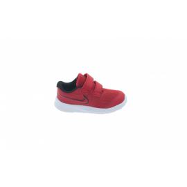 Zapatillas Nike Star Runner 2 (TDV) rojo bebé