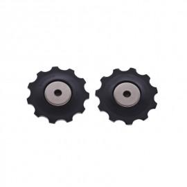 Juego polea Shimano guia/tension RD 5700, Slx, Deore 5XH9812