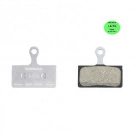 Juego de pastillas Shimano M9000/M8000/RS785 resina G03A