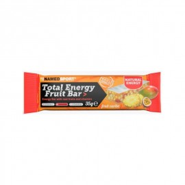 Total Energy NamedSport  Fruit Bar Caribe 35 gr