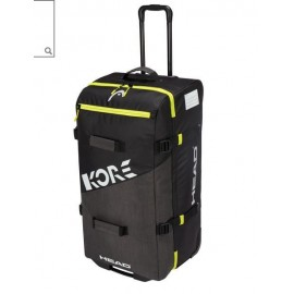 Bolsa Viaje Head Freeride Travelbag 100L