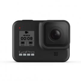 Camara acción GoPro Hero 8 Black con tarjeta regalo 32GB