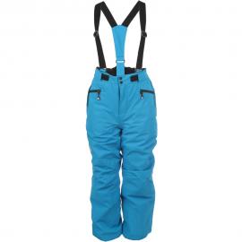 Pantalón esqui Color Kids Sanglo padded azul claro niñ@