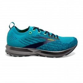 Zapatillas running Brooks Levitate 3 azul hombre