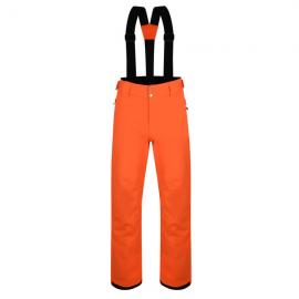 Pantalón esqui Dare2b Achieve naranja hombre