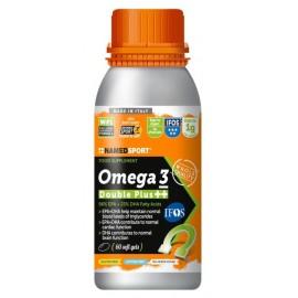 Bote NamedSport Omega 3 (60 capsulas)