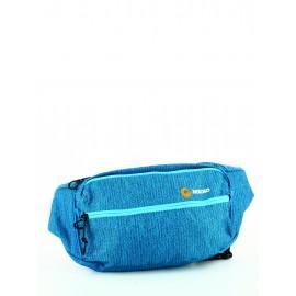 Riñonera Nikko Waist Bag azul